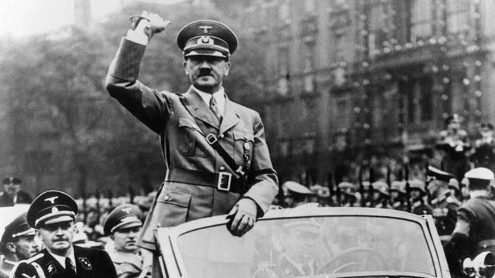 Hitler'in diş analizi sonucu, Führer intihar etmedi tezlerini çürüttü