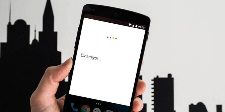 Türkçe Google Asistan için Beta kayıtları başladı