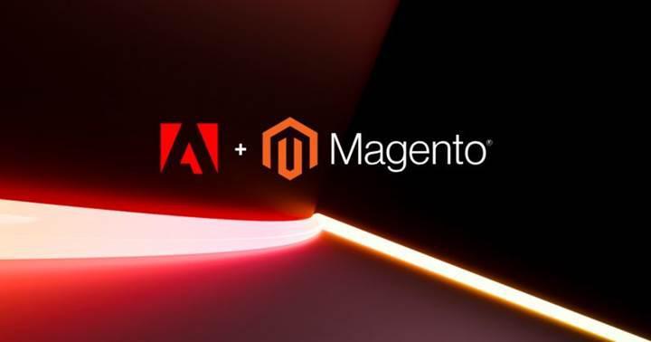 Adobe, E-ticaret platformu Magento'yu 1.68 milyar dolara satın aldı