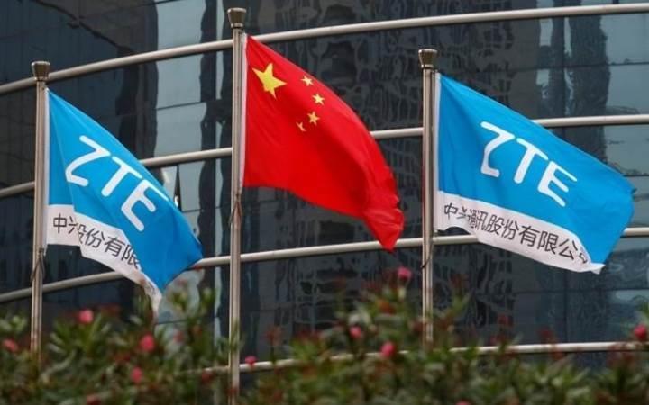 Trump ve Çin anlaştı: ABD, ZTE'nin satış yasağını kaldırıyor