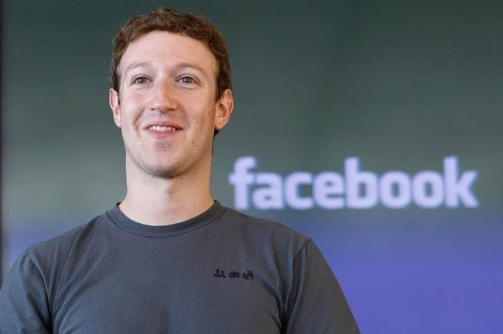 Avrupa Parlamentosu, Zuckerberg'in veri gizliliği toplantısını canlı yayınlayacak