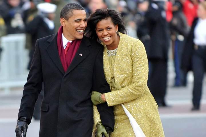 Netflix, Barack ve Michelle Obama çifti ile yapım anlaşması imzaladı