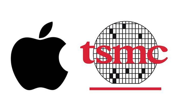 Apple A12 işlemcisinin üretimi başladı!