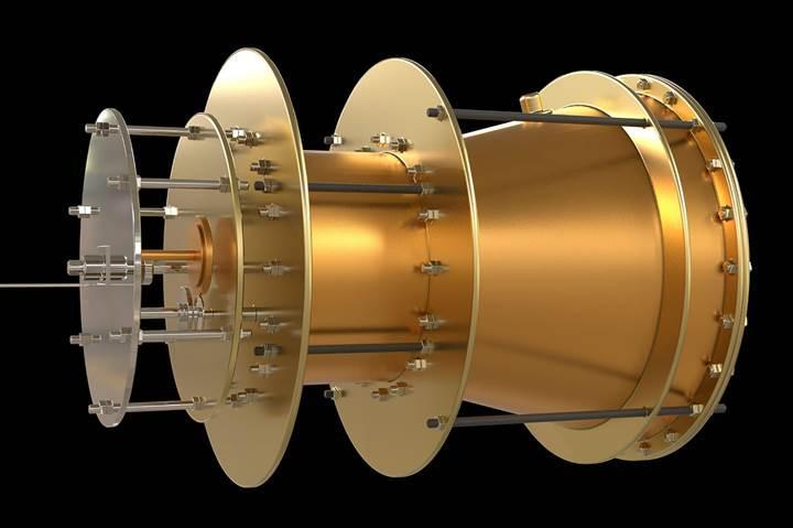 Yakıtsız çalışan uzay aracı testleri gerçeği yansıtmıyor