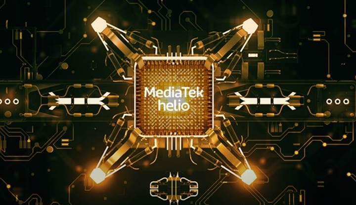 MediaTek 'premium orta sınıf' telefonlar için Helio P22 yonga setini duyurdu