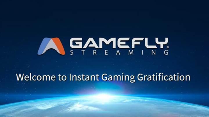 EA, oyun yansıtma hizmeti Gamefly'ı satın aldı