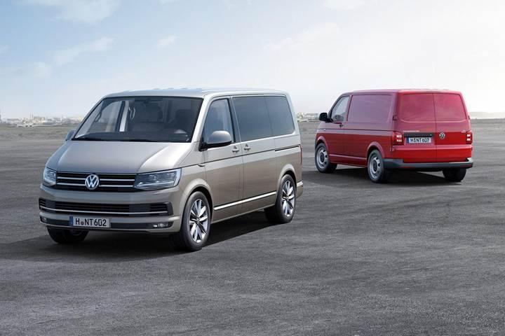 Apple ve Volkswagen sürücüsüz araç geliştirmek için anlaştı