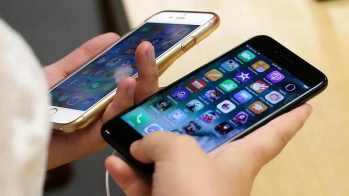 Apple, iPhone'unun pilini garanti dışı değiştirenlere 190 TL ödeme yapacak