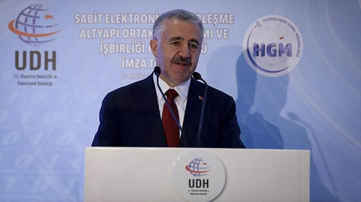 Türkiye'de fiberi yaygınlaştıracak anlaşma bugün imzalandı