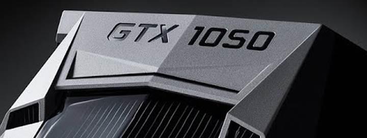 Nvidia GeForce GTX 1050 3GB versiyonu resmileşti