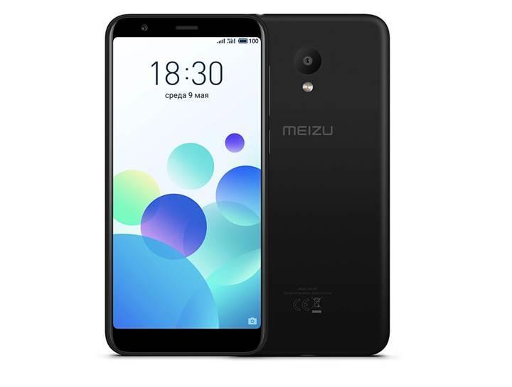 Android Go telefonu Meizu M8C satışa sunuldu