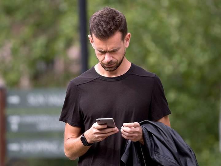 Twitter CEO'su Jack Dorsey neden dizüstü bilgisayarının olmadığını açıkladı