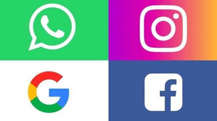 Facebook ve Google'a 8.8 milyar euroluk veri ihlali davası