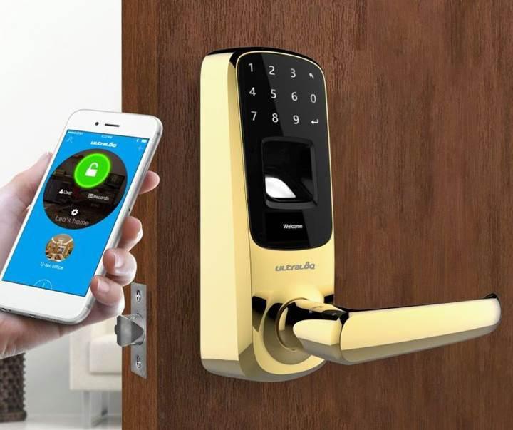 iPhone ile kapı açmak ve toplu taşımada ücret ödemek mümkün hale geliyor