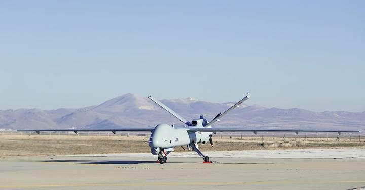 TAI, yeni insansız hava aracı ANKA-S için etkileyici bir tanıtım videosu yayınladı