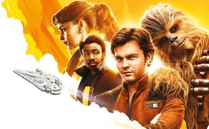 Solo: A Star Wars Story gişede beklentileri karşılayamadı