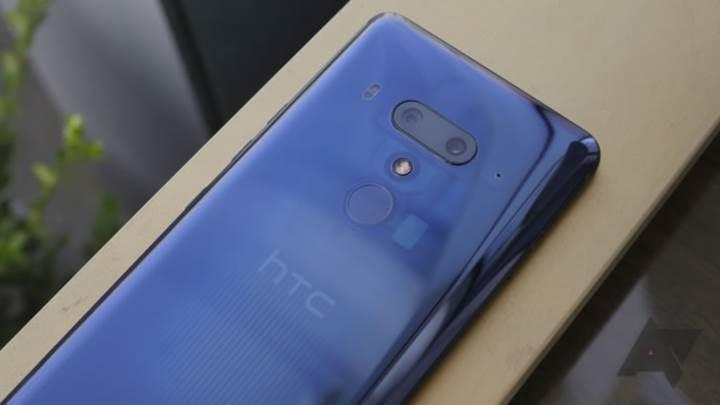 HTC U12 Plus'ın kutusundan 3.5mm kulaklık dönüştürücü adaptör çıkmayacak