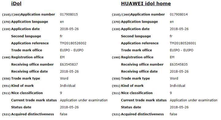Huawei'nin akıllı hoparlörü