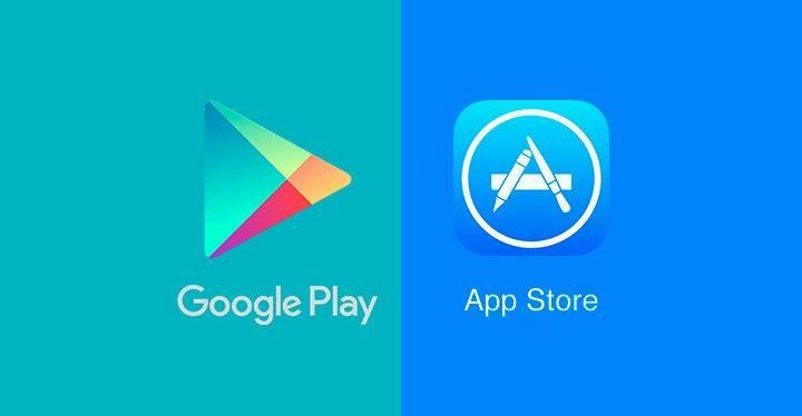 Apple App Store cihaz başına Google Play Store'dan 10 kat fazla para kazanıyor