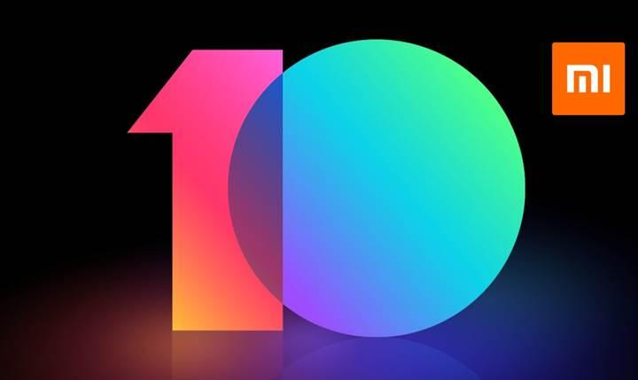 Xiaomi yapay zeka odaklı MIUI 10 arayüzünü resmen duyurdu