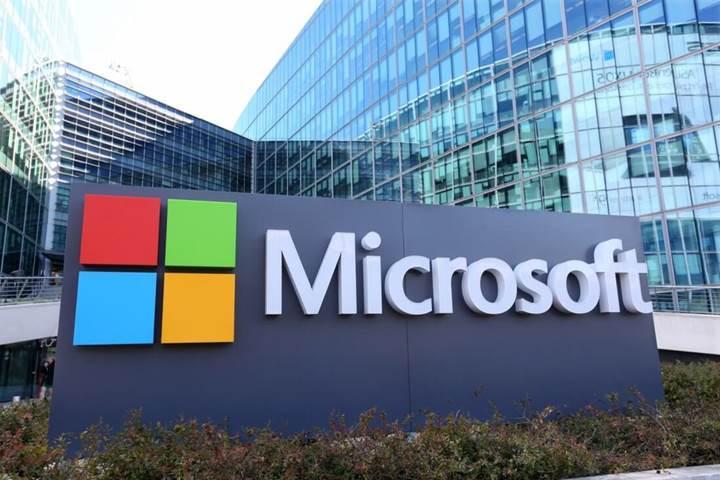 Microsoft, Google'ı geçerek dünyanın en değerli üçüncü şirketi oldu