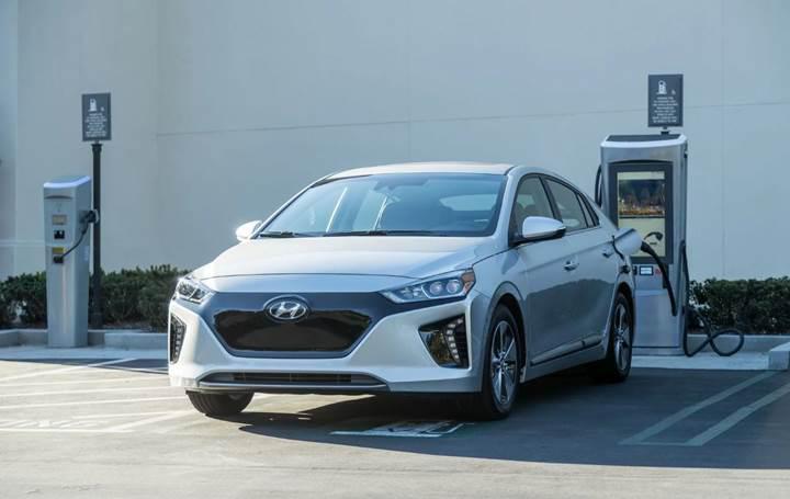 2019 Hyundai Ioniq, ses tanıma teknolojisiyle satışa çıkacak