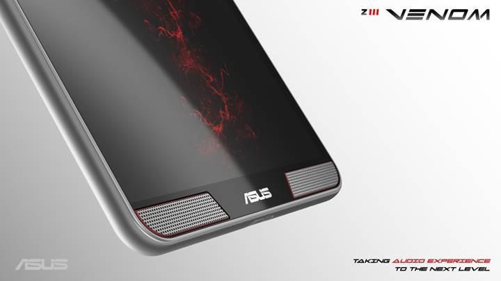 Asus'un ROG markalı oyuncu telefonunun özellikleri sızdırıldı