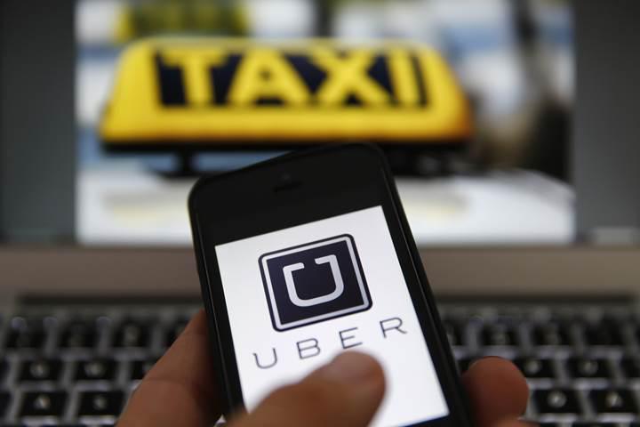 Uber'e bir uyarı da İBB Başkanı'ndan geldi