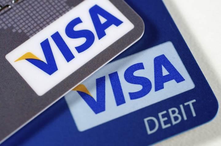 Visa, Avrupa'nın bazı ülkelerinde hizmet kesintisi yaşandığını açıkladı