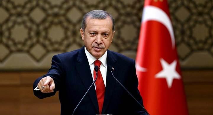 Cumhurbaşkanı Erdoğan: Artık Uber muber diye bir şey yok