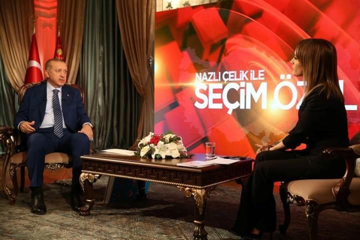 Cumhurbaşkanı Erdoğan yerli otomobilin CEO'sunu açıkladı