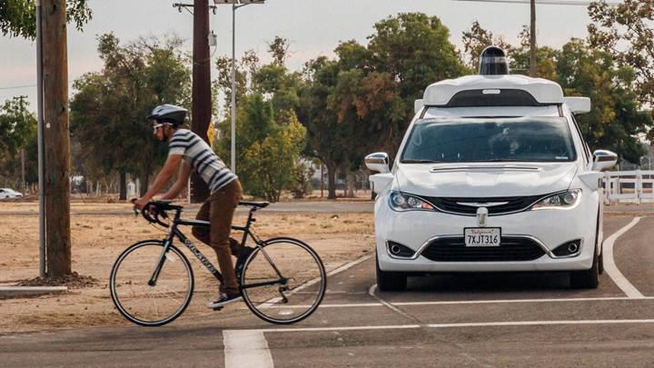 Kaliforniya ücretsiz otonom sürüş programı başlatıyor