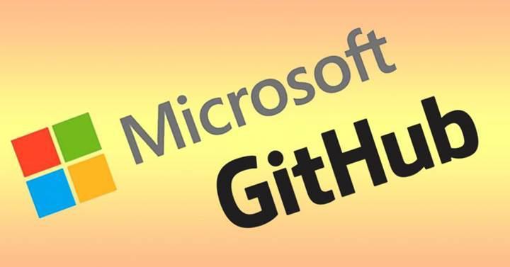 Microsoft, GitHub'ı satın almak için masaya oturdu
