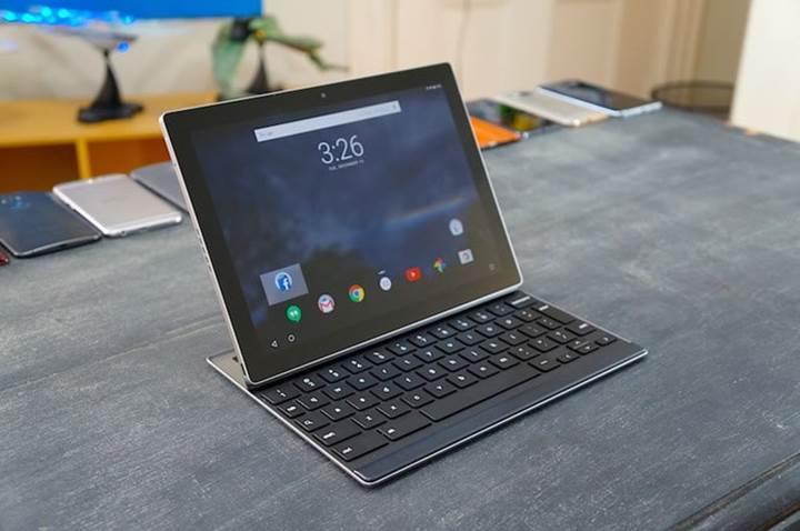 Google, resmi Android sitesindeki 'Tablet' bölümünü kaldırdı