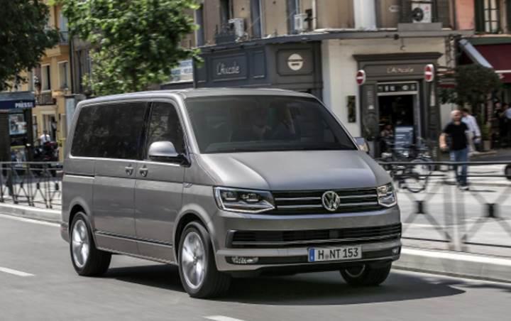 MTV avantajı sağlayan Volkswagen Transporter 8+1 satışa sunuldu
