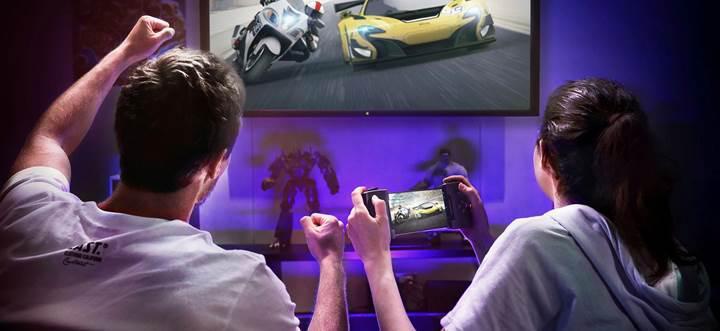 Asus ROG Phone tanıtıldı: En iyi oyun telefonu!