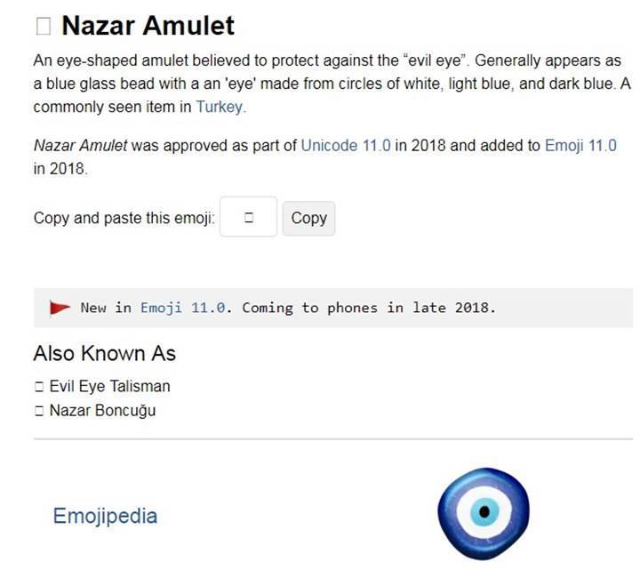 iOS 12 ve Android P'ye eklenecek yeni emoji kütüphanesi onaylandı