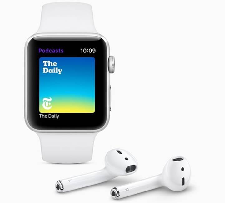 WatchOS 5 ile gelen yenilikler neler?