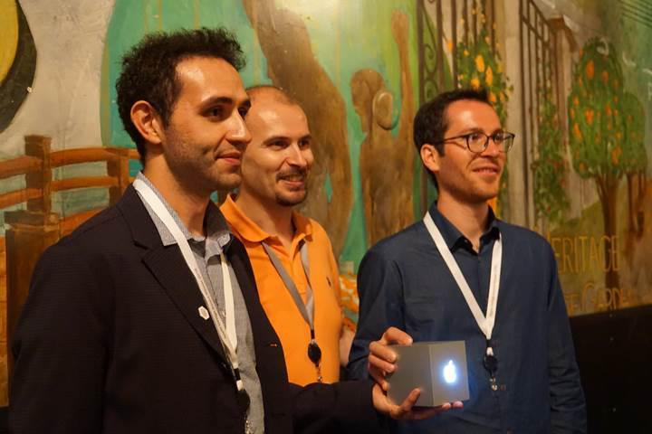 Eskişehir'de geliştirdiler Apple Design Award'ı aldılar | Oddmar'ın hikayesi