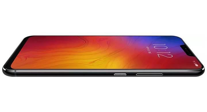 Lenovo Z5 tanıtıldı: Çentikli ekran ve Snapdragon 636 işlemci