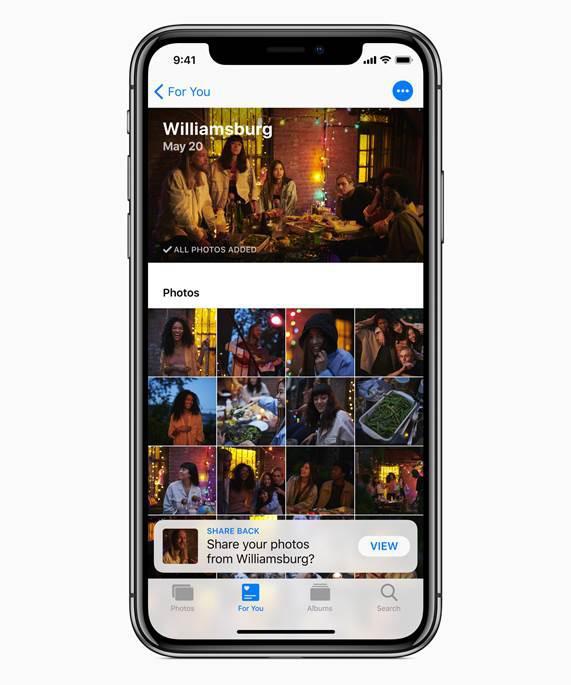 iOS 12 tanıtıldı! İşte tüm detaylarıyla iOS 12!