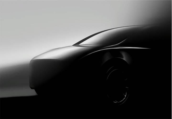 Tesla merakla beklenen Model Y'nin yeni görüntüsünü yayınladı