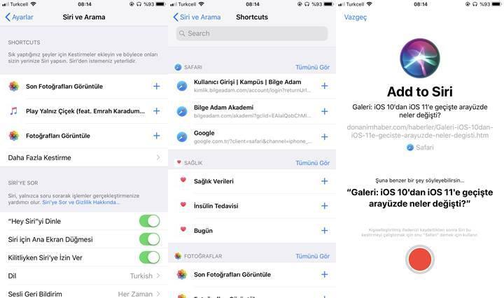 iOS 12 Beta hakkında ilk izlenimler