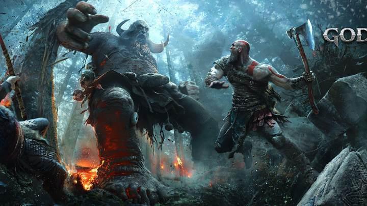 God of War filmi mi geliyor? Ünlü yönetmenden açıklamalar