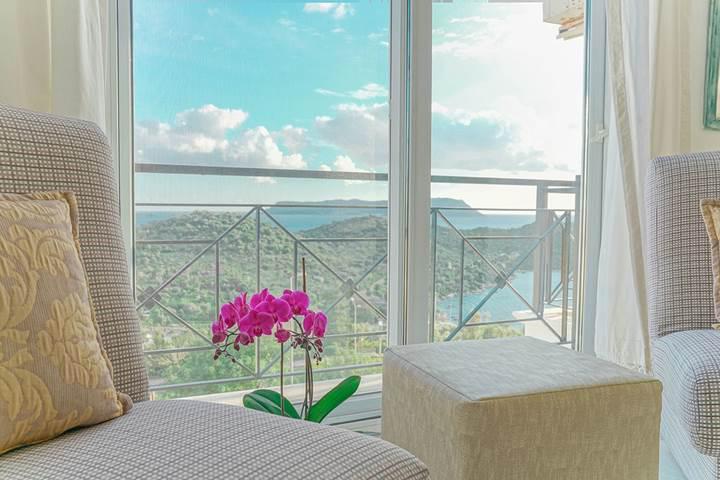 FidoRento ile Kaş'ta villa ve daire kiralamak artık çok kolay