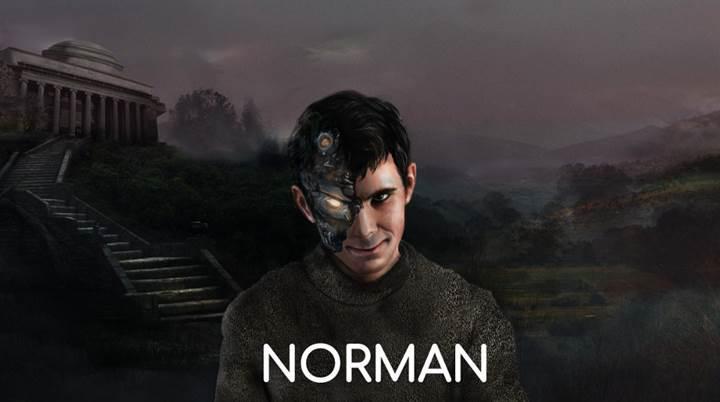 Karşınızda cinayet takıntılı 'psikopat' yapay zekâ Norman