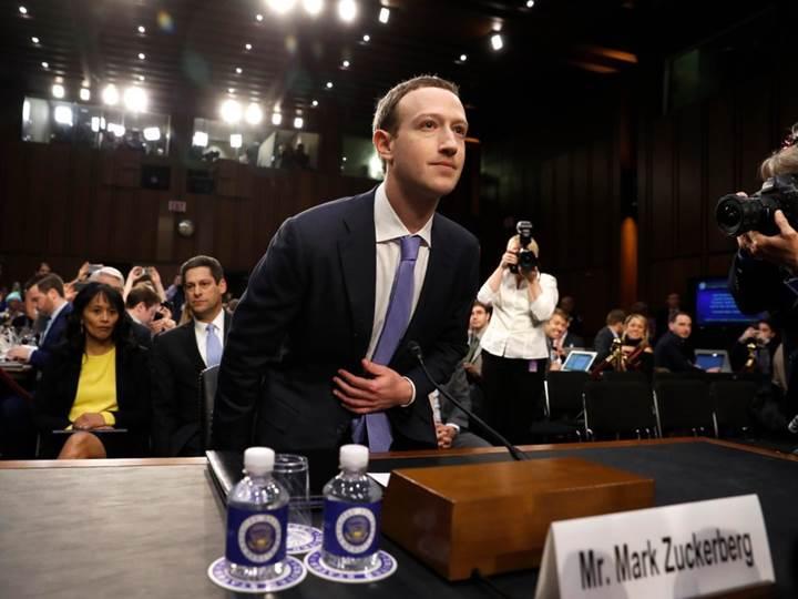 Facebook, 14 milyon kullanıcıyı etkileyen hatayı itiraf etti