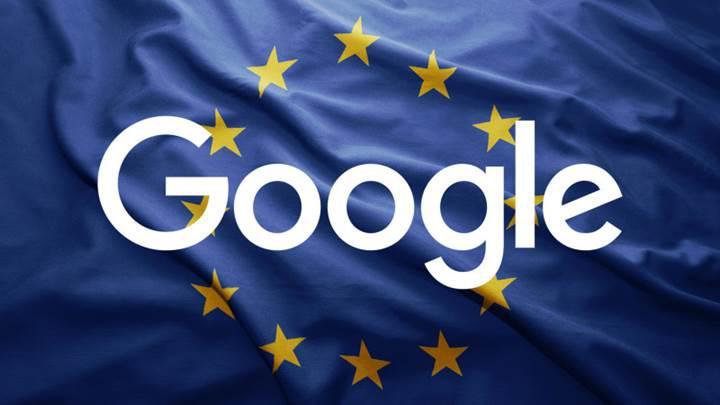 Avrupa Birliği'nden Google'a 11 milyar dolar ceza gelebilir
