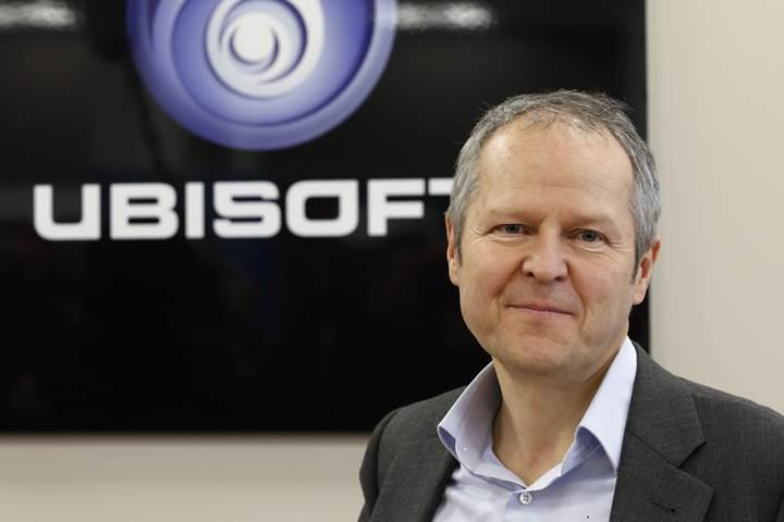 Ubisoft CEO'su: Konsollar ölüyor, artık oyunları daha düşük donanımla oynayacağız