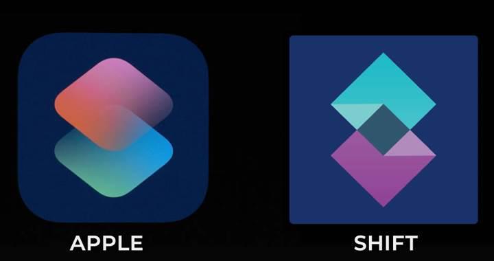 Apple logo çalmakla suçlanıyor